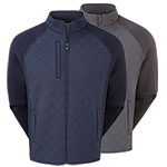 9901 New FootJoy Long Sleeve Windshirt
